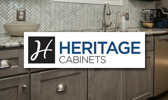 Heritage Cabinets